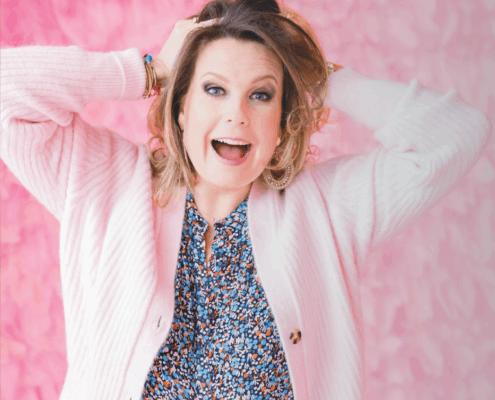 Viola Markus van Optimaal Leadgeneratie over copywriting